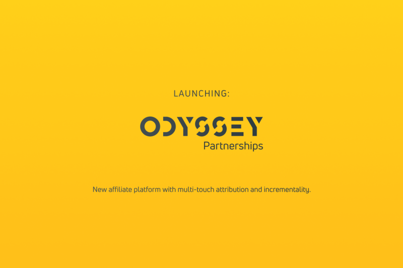 Why we started Odyssey Partnerships